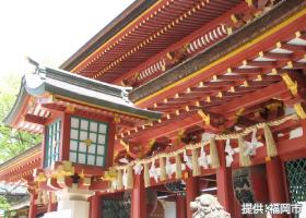 太宰府天満宮・門前町・太宰府政庁を中心とした史跡