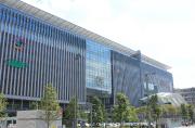 中洲川端駅・徒歩1分、JR博多駅より車で7分の好立地。