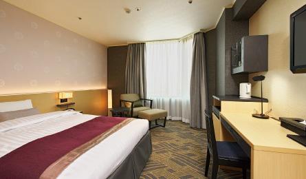 ホテルの魅力