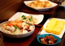 和・洋約30種類の料理