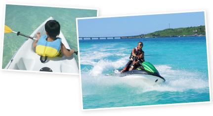 Marine Leisure