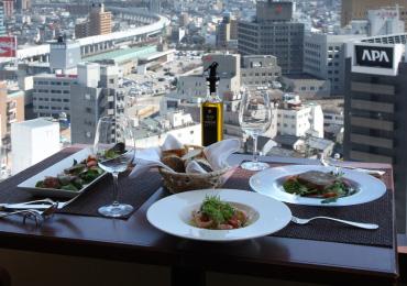 自慢の富山の味をお楽しみください